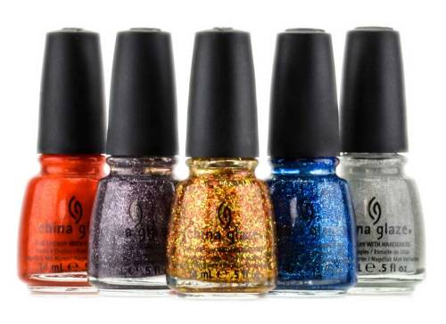 Best Nail Polish Brands 2014 - Style Arena