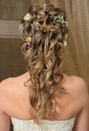 wedding hairstyles brides