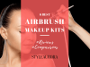 best airbrush makeup reviews 2017