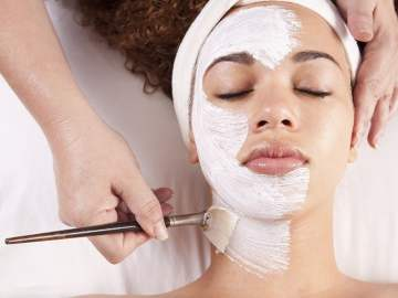 at home skin treatments