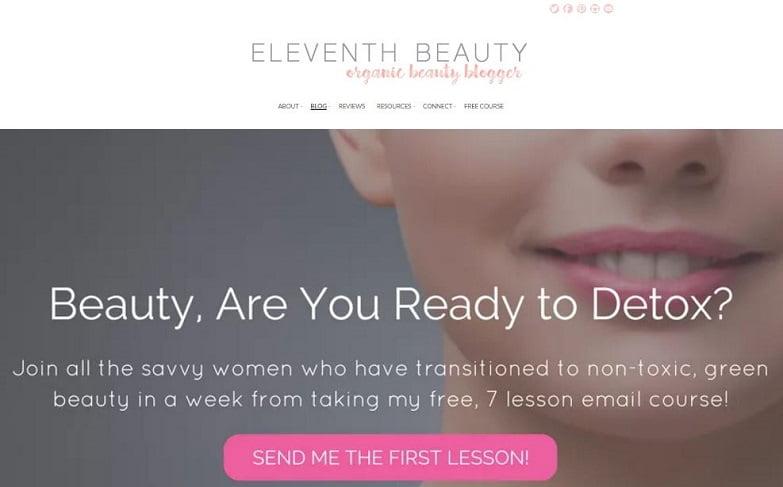eleventhbeauty,com