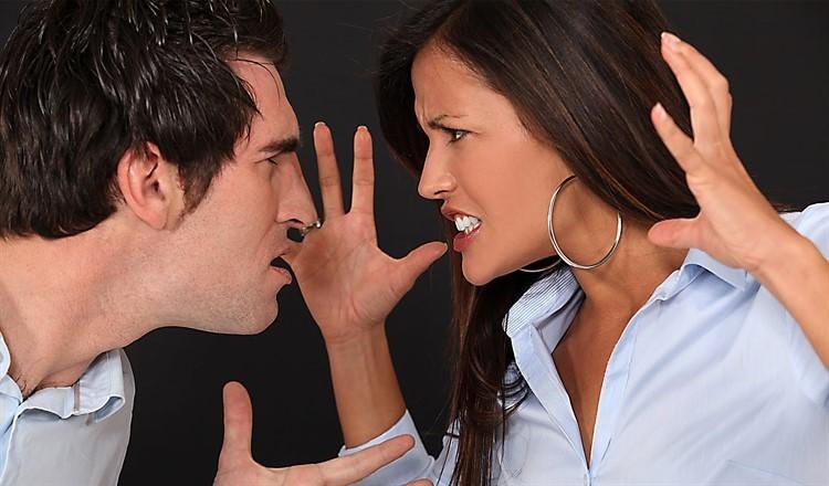 Ссоры в отношениях: как их избежать? Способы