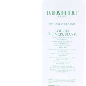 La Biosthetique Lotion Desincrustante