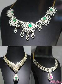 Diamond Earrings: Diamond Earrings Kalyan Jewellers