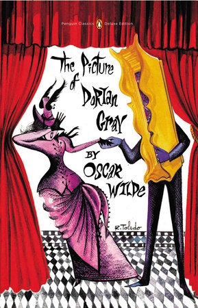 The Picture of Dorian Gray, Oscar Wilde (1890) $16