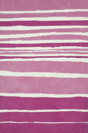 Piper Rug Tickle Me Pink, Loloi ($39.49)