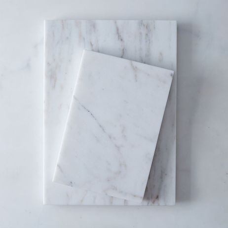 Marble board, Vermont Lifestyle ($45- $58)