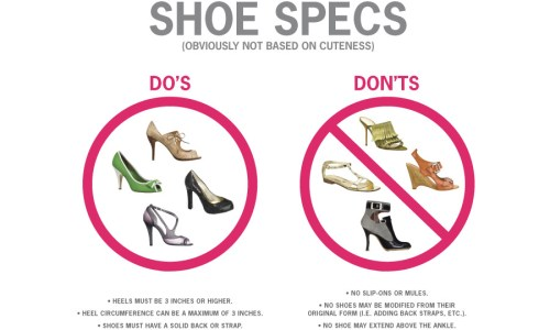 shoe-specs