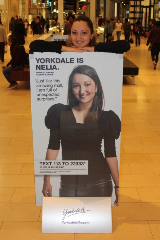 yorkdale is nelia4