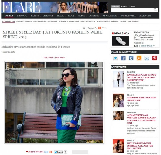 flare-magazine-fashion-week-street-style