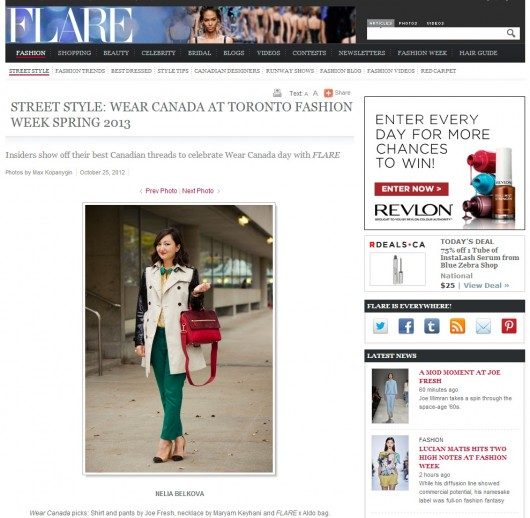 flare-magazine-wear-canada