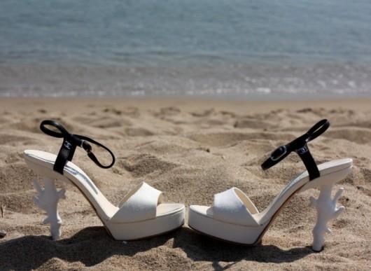 chanel-coral-heels