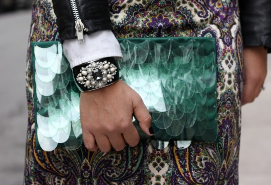 prada-fish-scale-clutch