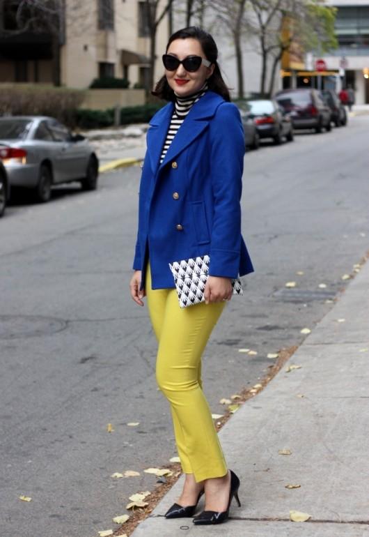 yellow-pants-blue-coat-