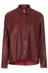 OXBLOOD-LEATHER-SHIRT