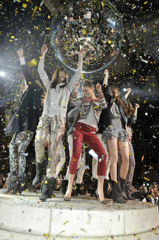isabel-marant-pour-hm-paris-fashion-show-2