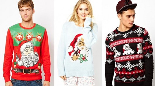 Holidays 2013 20 Cute Ugly Christmas Sweaters To Buy Now