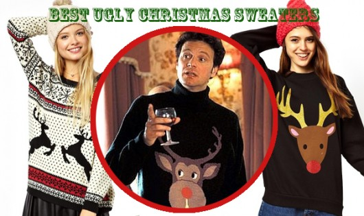 Holidays 2013: 20 Cute Ugly Christmas Sweaters to Buy Now! | Style ...