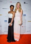 Canadian-Arts-Fashion-Awards-2014-Afiya-Francisco-and-Liv-Judd-Soye