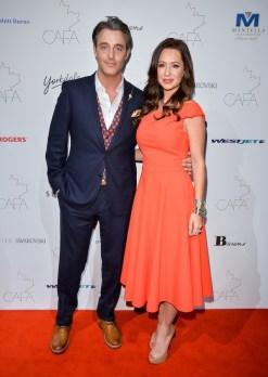 Canadian-Arts-Fashion-Awards-2014-Ben-and-Jessica-Mulroney