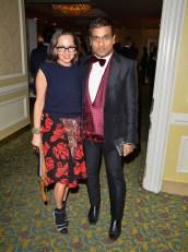 Canadian-Arts-Fashion-Awards-2014-Susie-Sheffman-and-Derick-Chetty