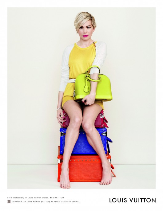 Michelle-Williams-Spring-2014-Louis-Vuitton-Handbag-Campaign (13)