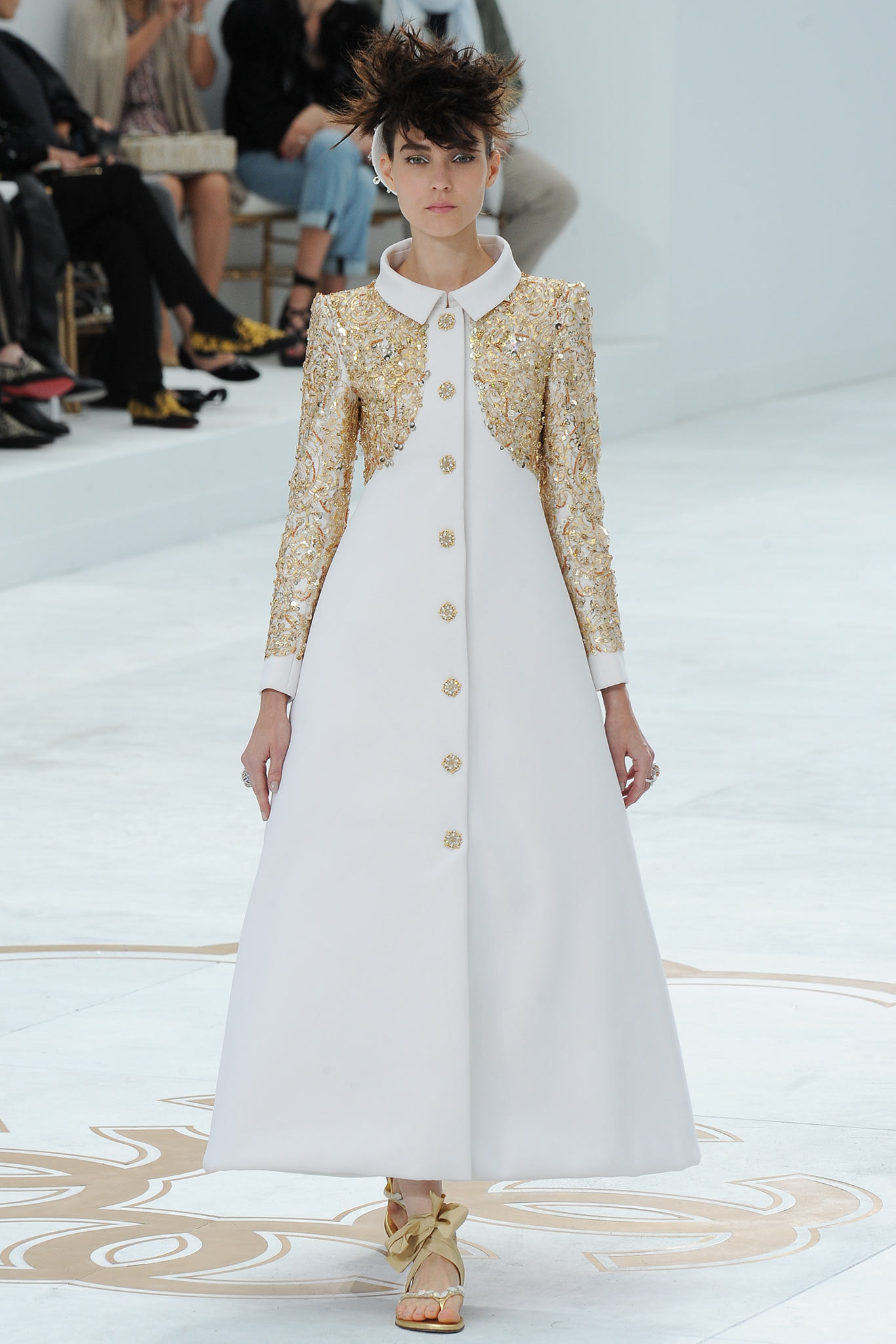 Chanel Fall Winter 2013 Bag Collection: Chanel Haute Couture Fall 2014 Collection