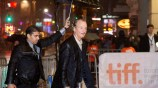 Bill Murray at St Vincent premiere in Toronto