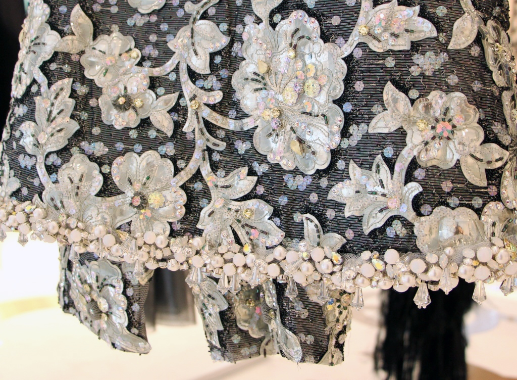 My chanel haute couture fall 2014 appointment style blog for Haute couture details