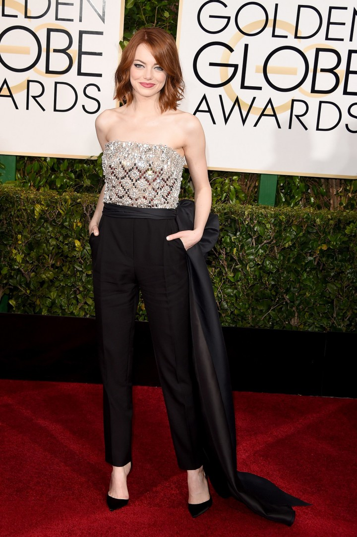 Golden-Globes-2015-Best-Dressed-Emma-Stone
