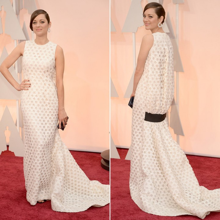 Marion-Cotillard-Dress-Oscars-2015