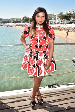Cannes-2015-Mindy-Kaling