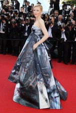 """51744489 Celebrities attend the premiere of """"Carol"""" during the 68th Annual Cannes Film Festival on May 17, 2015 in Cannes, France. Celebrities attend the premiere of """"Carol"""" during the 68th Annual Cannes Film Festival on May 17, 2015 in Cannes, France. Pictured: Cate Blanchett FameFlynet, Inc - Beverly Hills, CA, USA - +1 (818) 307-4813 RESTRICTIONS APPLY: USA ONLY"""