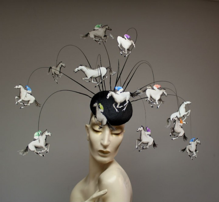 Driving-Home-Queens-Plate-Event-Millinery-Fascinator-dd