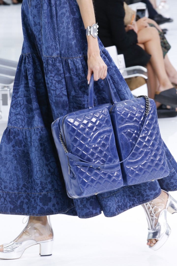 a6b76c18dd8 Chanel Bags New Collection 2016