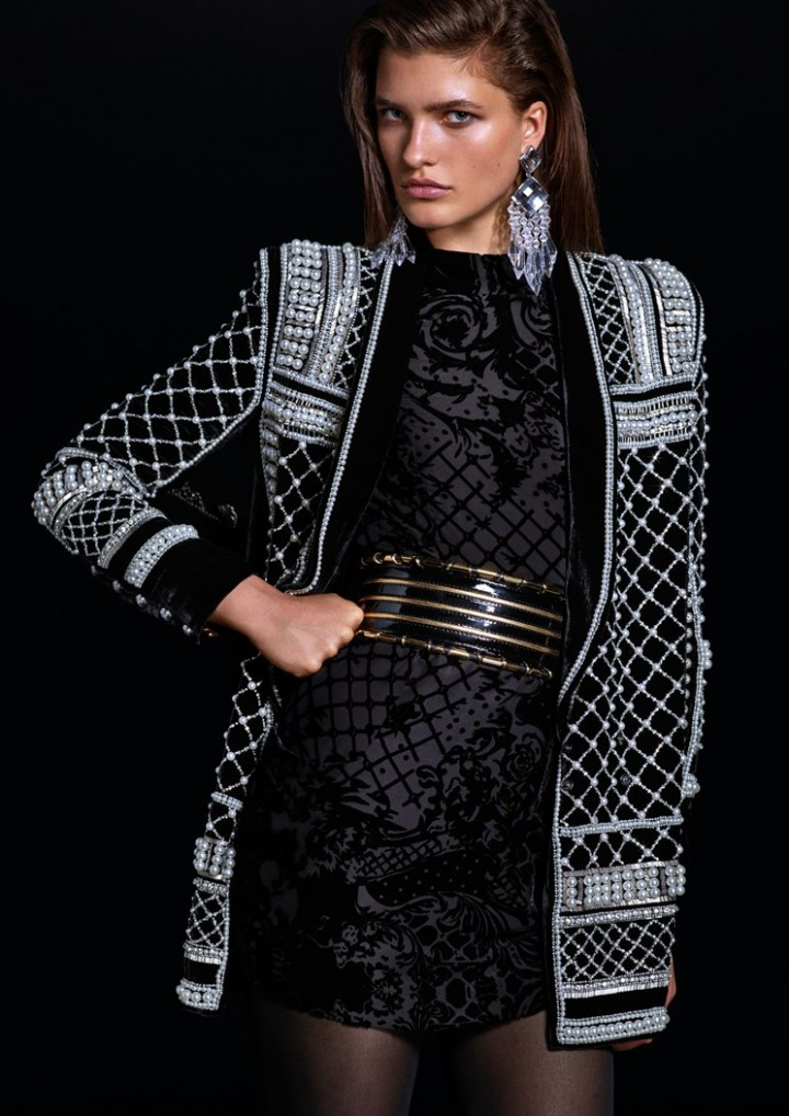 hmbalmaination-lookbook-hm-balmain-collection