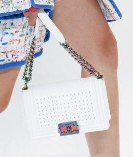 CHANEL LED Display Bag