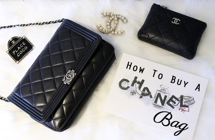 b7623e2461c2 Shopping  Buying Your First CHANEL Bag