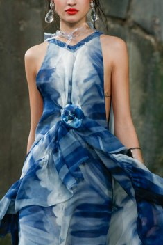 Chanel-Spring-Summer-2018-Collection-camelia-dress