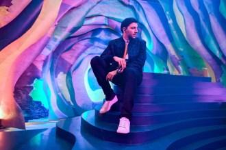 Hermès-Toronto-Boutique-Opening-Majid-Jordan-Drake (1)