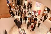 Hermès-Toronto-Boutique-Opening-Majid-Jordan-Drake (17)