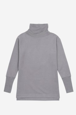 Kotn Turtleneck Tunic $120 CAD