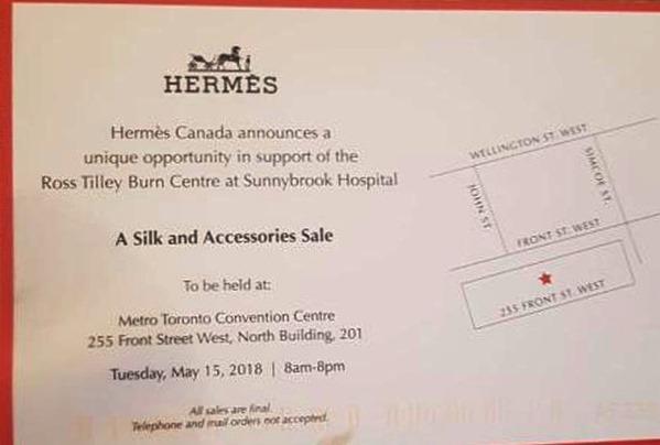 hermes-toronto-sale-2018