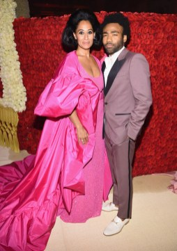 met-gala-2018-tracee-ellis-ross-donald-glover