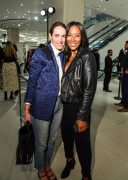 Holt-Renfrew-VOGUE-pop-up-Heather Hopkins and Sasha Exeter