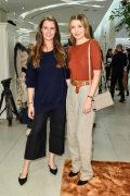 Holt-Renfrew-VOGUE-pop-up-'Paulina X and Ela Aldorsson