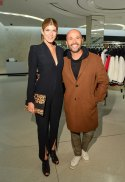 Holt-Renfrew-VOGUE-pop-up-Suzanne Cohon and Peter Papapetrou