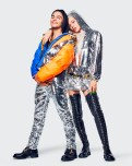 MOSCHINO TV H&M Collaboration Lookbook (53)