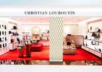 Holt Renfrew Bloor Women's Footwear Hall_Christian Louboutin