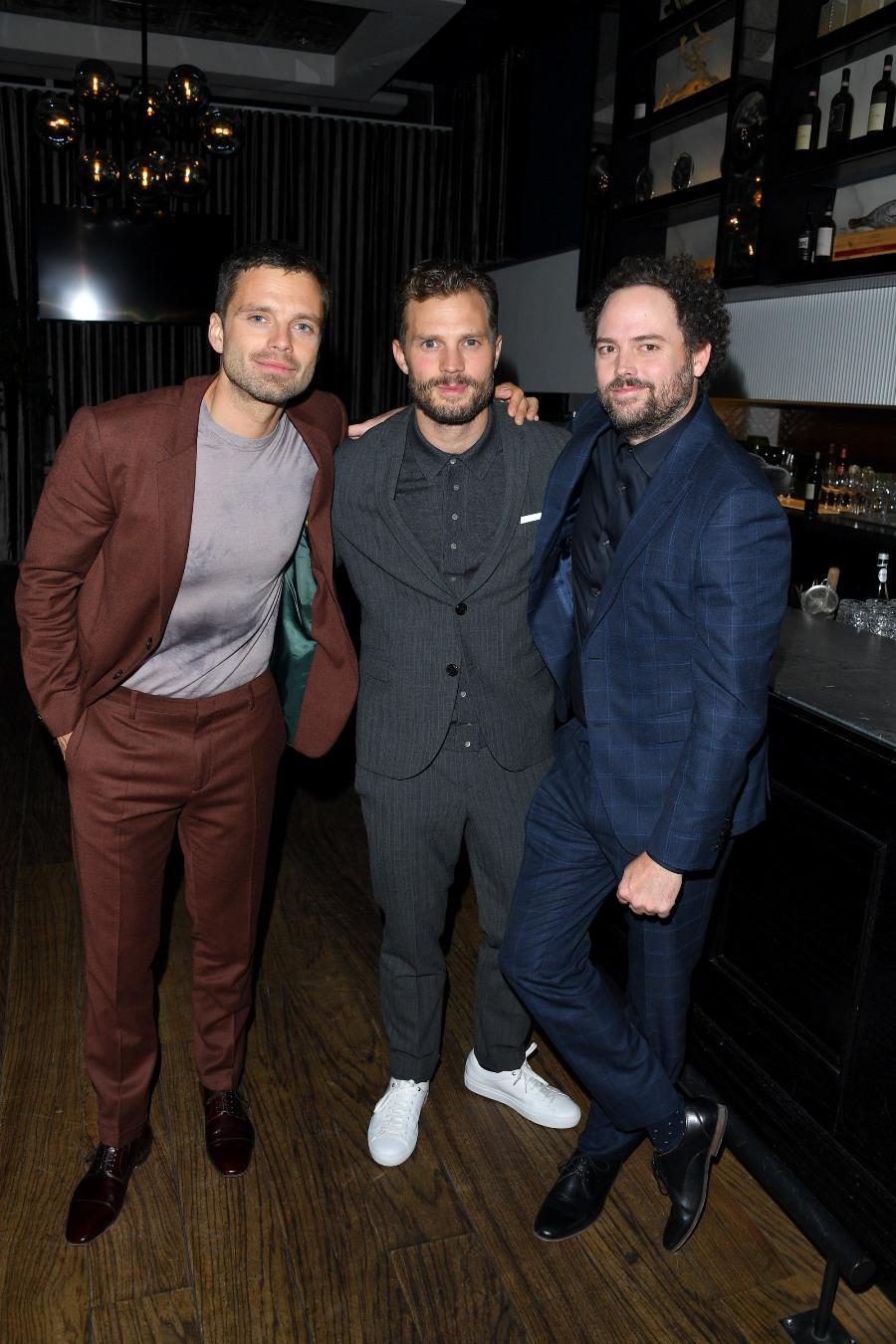 Matthew Gray Gubler TIFF 2019 | Style Blog | Canadian